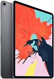Apple iPad Pro 12.9 (3rd Gen) 256GB Wi-Fi - Silver (Renewed)