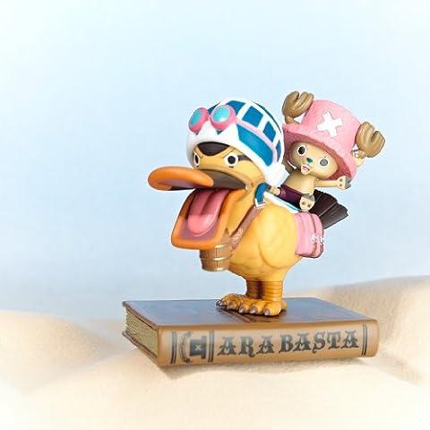One Piece Tony Tony Chopper & Carue [Toy] (japan import)