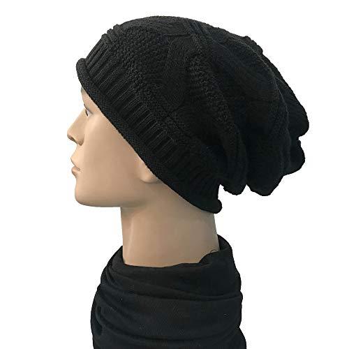 (Frau Mode Beiläufig Draußen Gestrickt Hüte Häkeln Stricken Hiphop Abdeckung Wolle elegant sexy warm gemütlich klassisch Einfachheit Stricken Holey Schnitt weich)