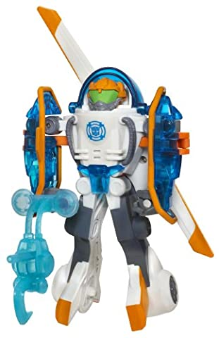 Transformers Rescue Bots - Transformers Rescue Bots Blades The