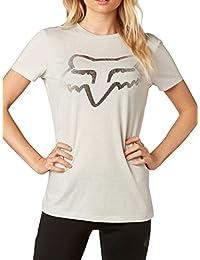Fox T-shirt d'équipage de certaines femmes