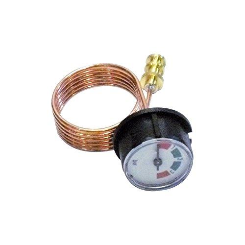 Recamania termomanómetro Boiler. Mod. alixia24ff, niagarac25ff, talia25ffgn. Chaffoteaux