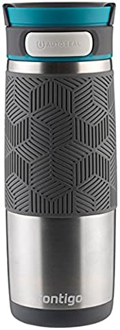 Contigo Metra/Transit Thermal Mug - Grey