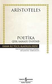 Poetika: –Şiir Sanatı Üstüne–
