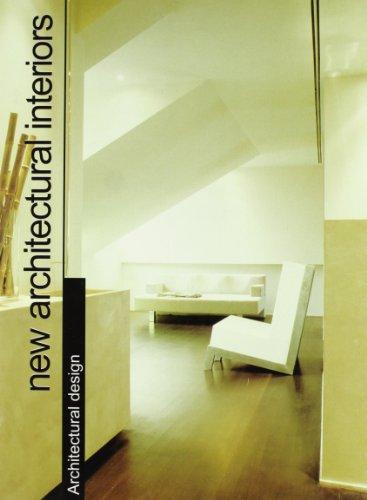 New Architectural Interiors (Architectural Design S.)