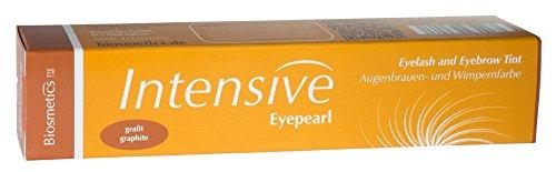 Biosmetics Augenbrauen- und Wimpernfarbe Graphite 20 ml Graphite - 20 ml