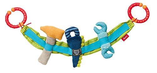sigikid, Jungen, Wagenkette Werkzeug, Papa und Me, Mehrfarbig, 41678