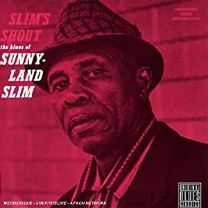 Sunnyland Slim Slims Shout