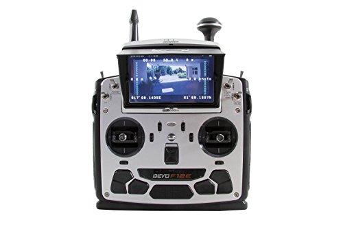 XciteRC 15003780 - FPV Racing Quadrocopter Drohne Runner 250 Advance RTF mit HD Kamera - 8