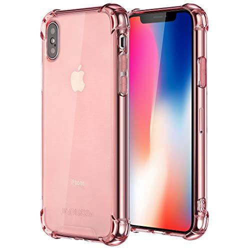 coque iphone 6 jenuos transparent