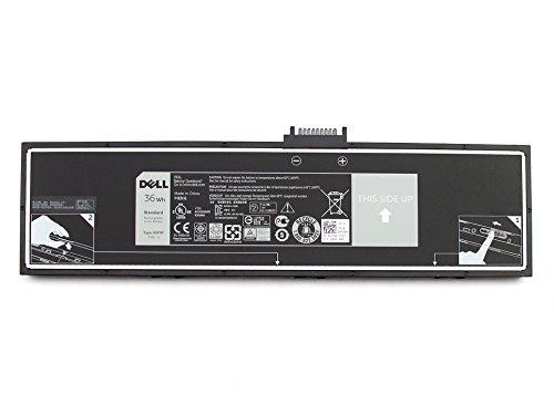 Dell Batterie 36Wh Original pour la Serie Venue 11 Pro (7130)