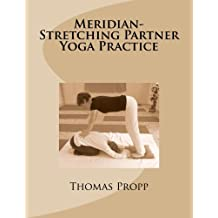 Meridian-Stretching Partner Yoga Practice