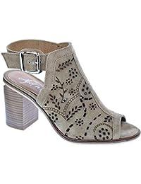 Shopiteca Para Amazon Mujer Sandalias Zapatos es Chanclas Y zz8q4Zw