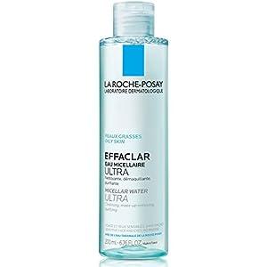 LA ROCHE POSAY EFFACLAR Agua Micelar Ultra Pieles Grasas 200 ml