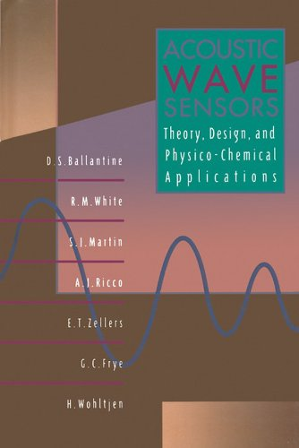 Acoustic Wave Sensors: Theory, Design and Physico-Chemical Applications (Applications of Modern Acoustics) (English Edition)