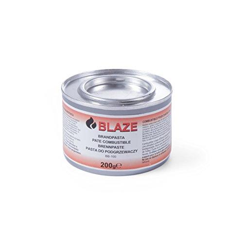 Hendi 193310 Chafing Dish Brennpaste Blaze (72-er pack)