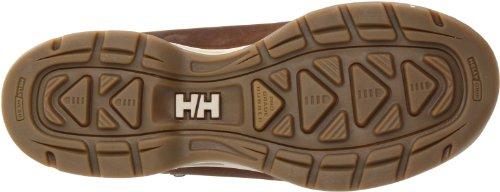 Helly Hansen W Berthed 3 10230.718, Stivali donna Beige (Beige/constalk/sand/gum)