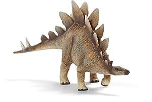 Schleich - 14520 - Figurine - Stégosaure - Mai New
