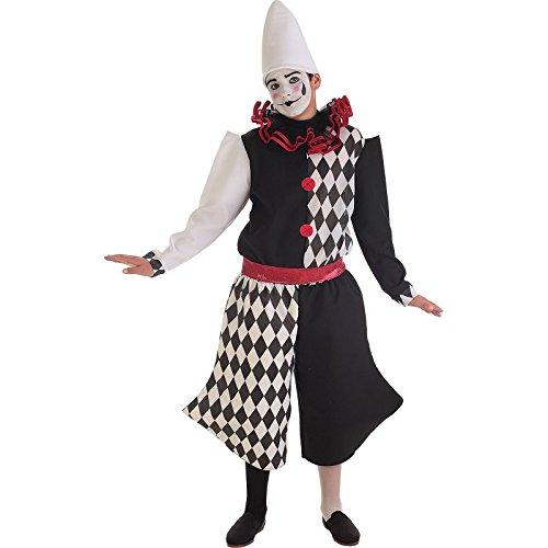 Kostüm Pierrot (Pierrot Kostüme)