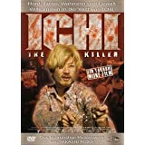 Takashi Miike`s Ichi -The Killer