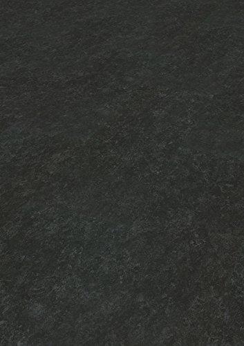 1 m² Linoleum Bodenbelag / Linoleumboden zum Kleben / Klebefliesen / Linoleum - Mystic