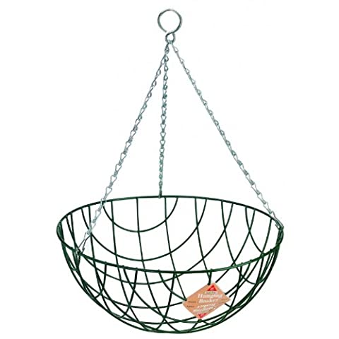 Gardman Traditional Hanging Basket
