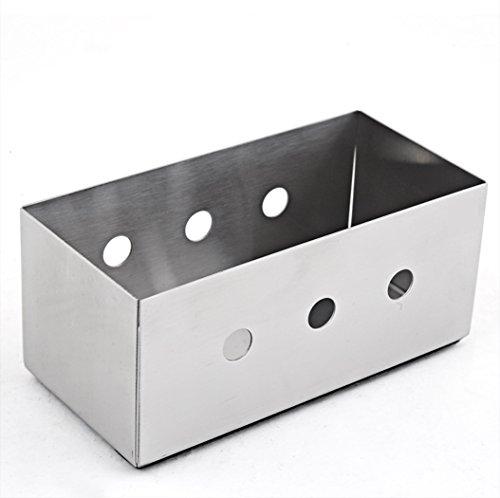 EgoEra® 304 Inox Sachets de Thé Café Papeterie Cosmétique Médecine Boîte / Stockage / Organisateur