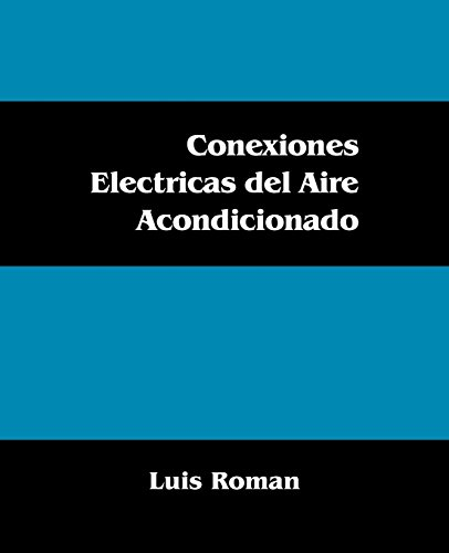 Conexiones Electricas del Aire Acondicionado