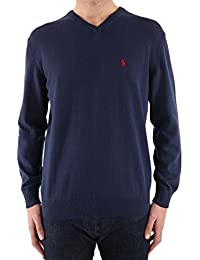 AUTHENTIQUE Pull Ralph Lauren Col V