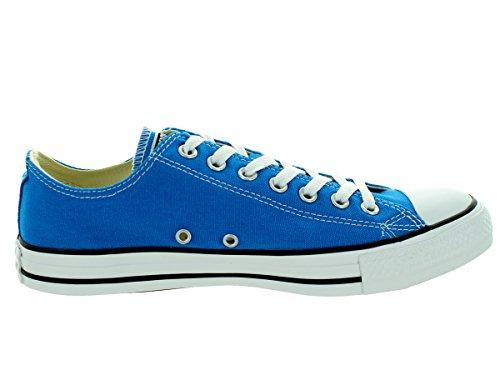 Converse Ctas Core Ox, Scarpa Donna blu