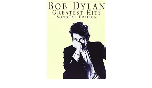 MUSIC SALES BARR LESLIE BOB DYLAN