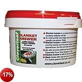 Cloverleaf Blanket Answer - Trattamento anti alghe, 200 g