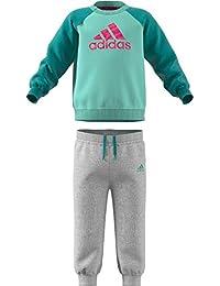 Amazon.it  adidas - Prima infanzia  Abbigliamento 2678e9d25f4e