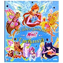 Il libro gioiello Enchantix. Winx Club. Ediz. illustrata