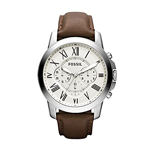 Fossil Montre Homme FS4735