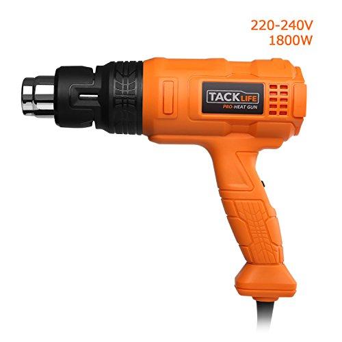 Tacklife-HGP70AC-Avanzada-Pistola-de-aire-caliente-profesional-Potencia-1800w-Tres-modelos-ajustables-I-50-250Lmin-II-450-250Lmin-III-550-500Lmin