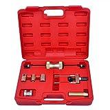 spttools Dieselmotor Injektor Abzieher Werkzeug zum Entfernen Set für VW Audi VAG TDI