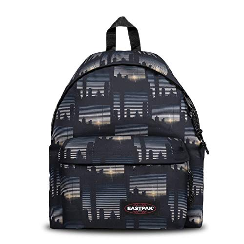 ZAINO EASTPAK PADDED PAK'R UPPER EAST STRIPE