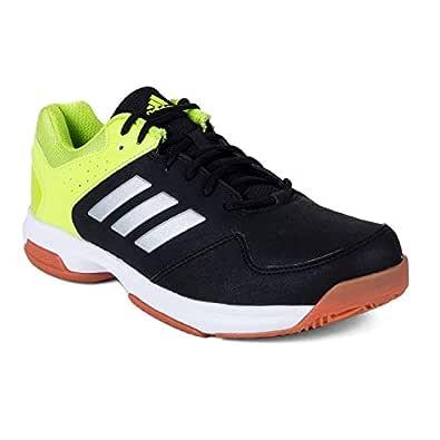 Adidas Men's Quick Force Ind Badminton Shoes