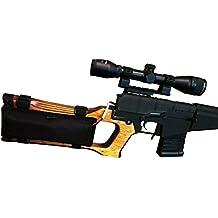 Recargable en el juego de MM) funda bolsa de paintball airsoft AK M1M4SVD Sniper