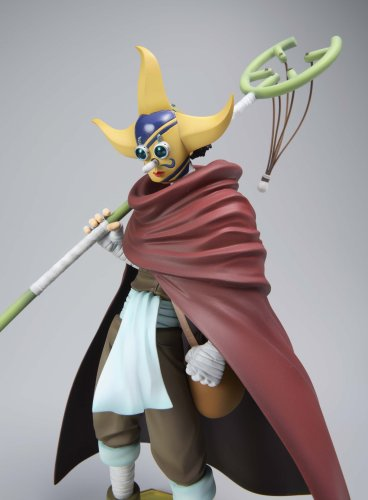 One Piece Figuras Sogeking/Usopp 22 cm 3