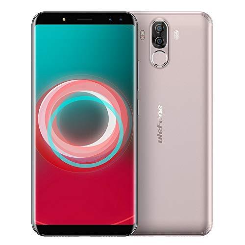 Ulefone Power 3S 4G Unlocked Mobile 6.0