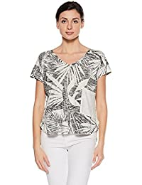 Roxy Women's Tropical Print T-Shirt