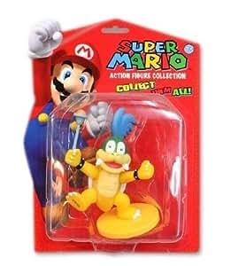 Super Mario Figure Larry Koopa Kid Koopaling