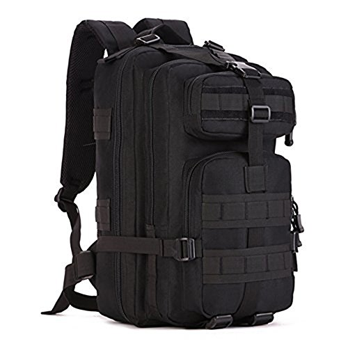 unisex-tactical-military-traval-hiking-daypack-laptop-backpack-for-hunting-camping-trekking-black