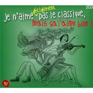 Cesar Franck Symphonie - Je n'aime décidemment pas le classique, mais