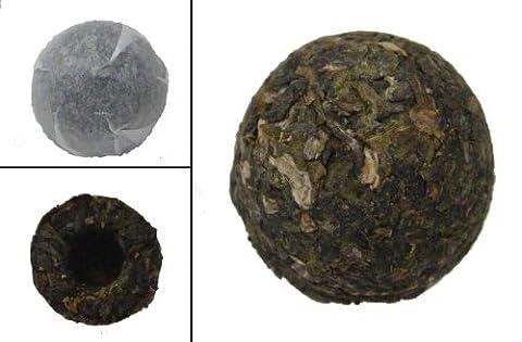 Simpli-Special Mini Toucha Compressed Green Tea