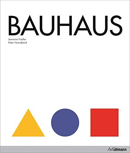 Bauhaus by Jeannine Fiedler (2013-05-15)