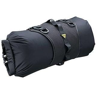 Topeak FrontLoader Bolsa de bikepacking para bici