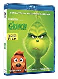Il Grinch ( Blu Ray)